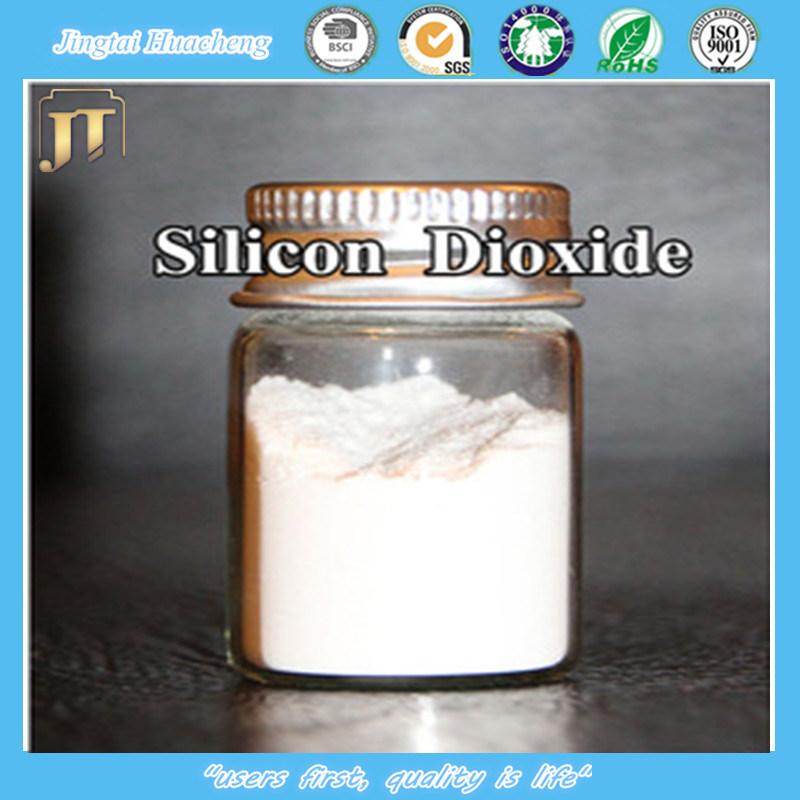 Cabosil Fumed Silica/Silica Fume Concrete/Silica