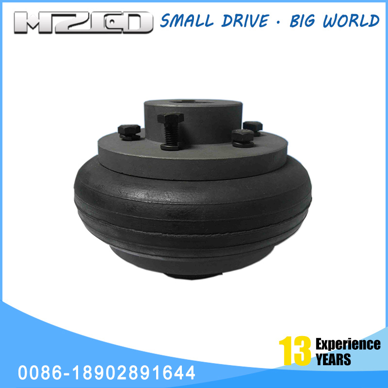 Hzcd UL Tire Type Numerical Control Machine Used Cross Universal Joint Coupling