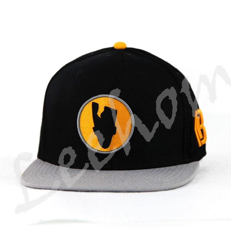 New Fashion Snap Back Headgear Cap