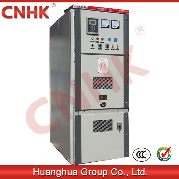 KYN28A-12 withdrawable Metal-Clad Switchgear