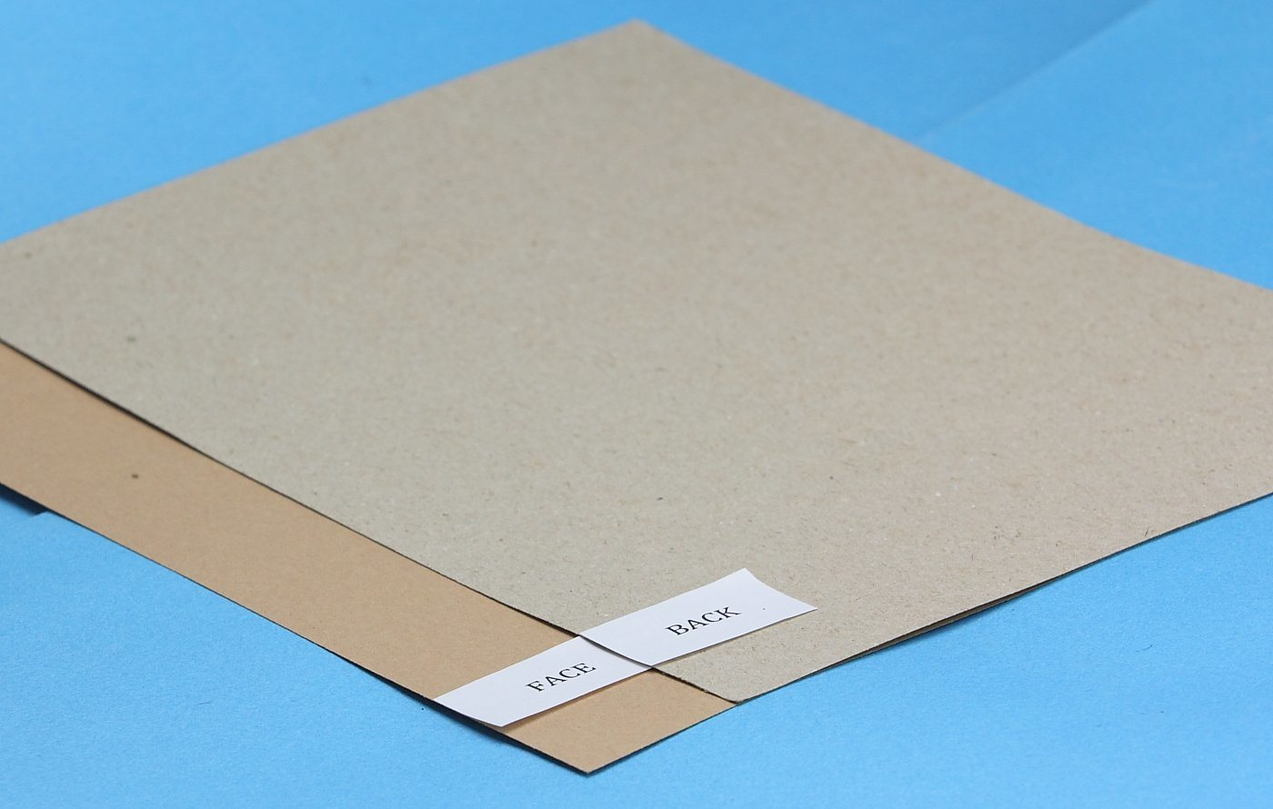 Kraft Liner Board for Corrugated Carton