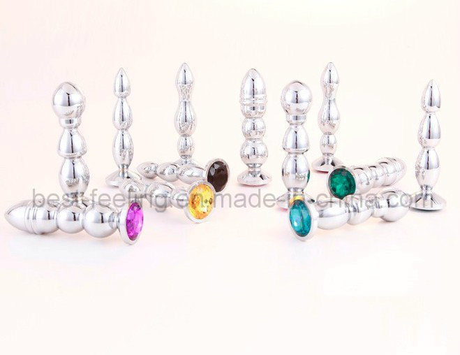 Jewelry Available Sex Products for Men and Women