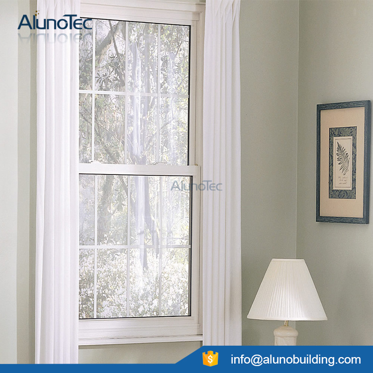 American Vertical Hung Window