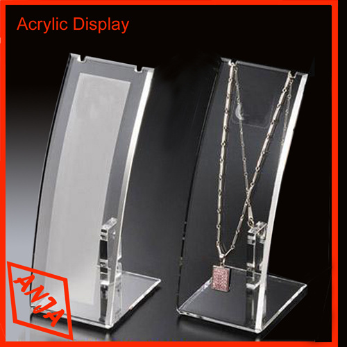 Acrylic Counter Top Display Stand for Store