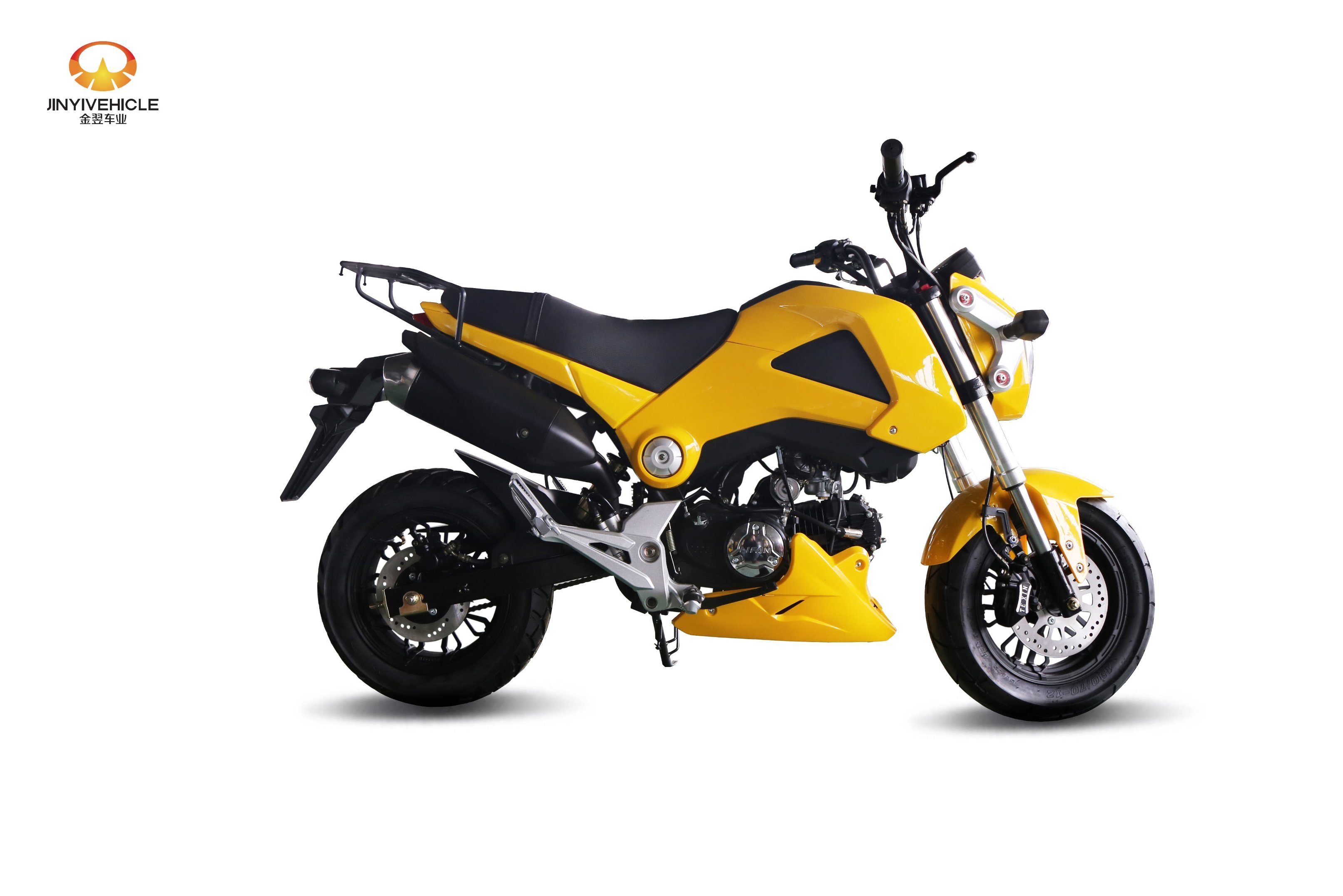 New Model 150cc M3 Motorcycle with Confortable Seating