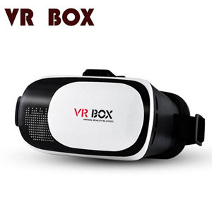 Vr Box Google Cardboard Virtual Reality 3D Glasses