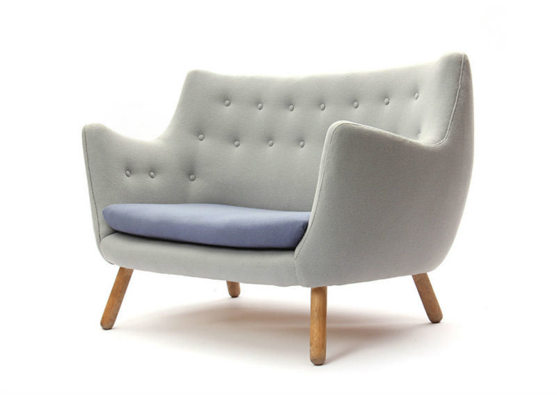 Scandinavian Furniture Modern Classic Design Sofa