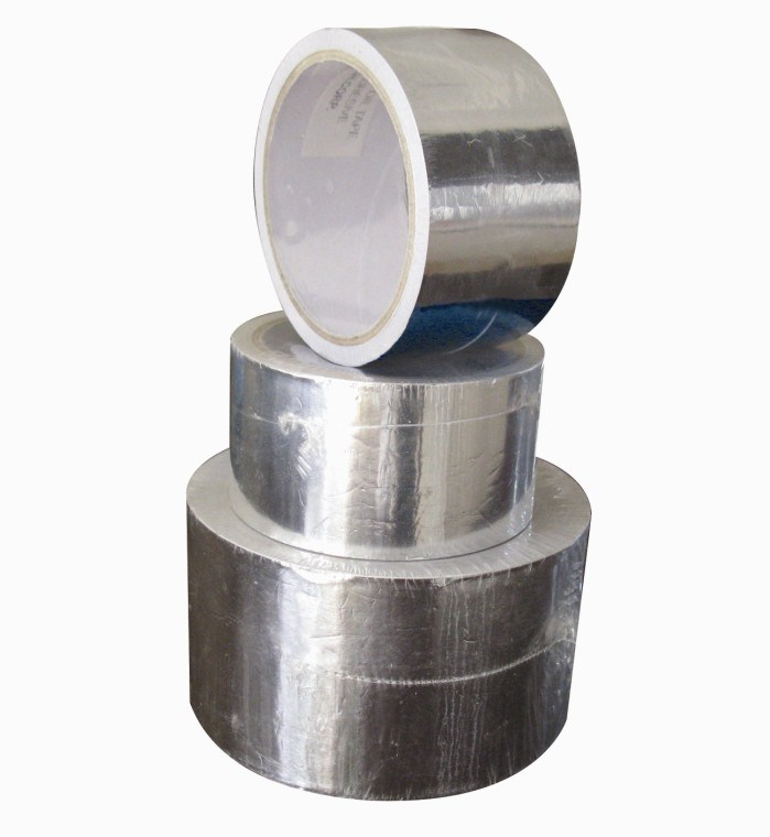 Aluminum Foil Adhesive Tape for Pipe Insulation