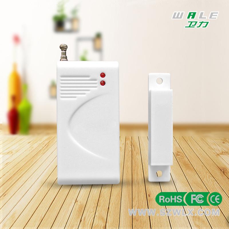 LCD 99 Wireless Zones Remote Control GSM PSTN Alarm System