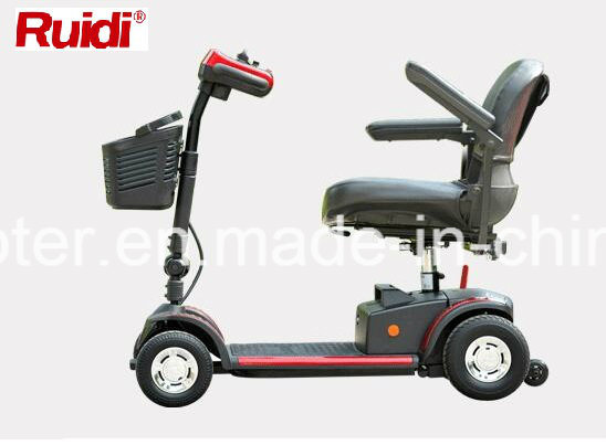 Foldable Scooter Travel Mobility Scooter Go Go