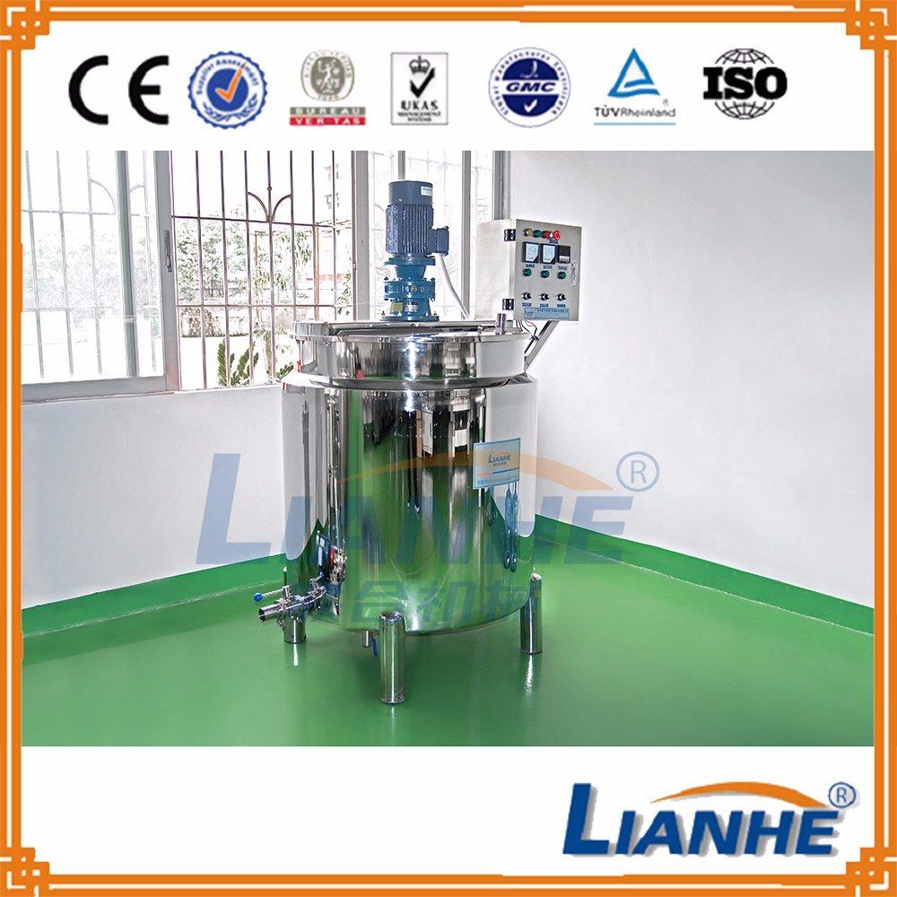 Ce Liquid Mixing Homogenizer for Shampoo/Beverage/Detergent/Liquid Soap
