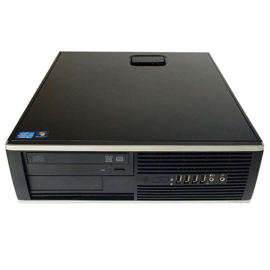 6300 Used Desktop Host Quasi System Host Computer