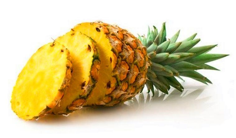 Pineapple Extract Natural Enzyme Bromelain for Food Additive