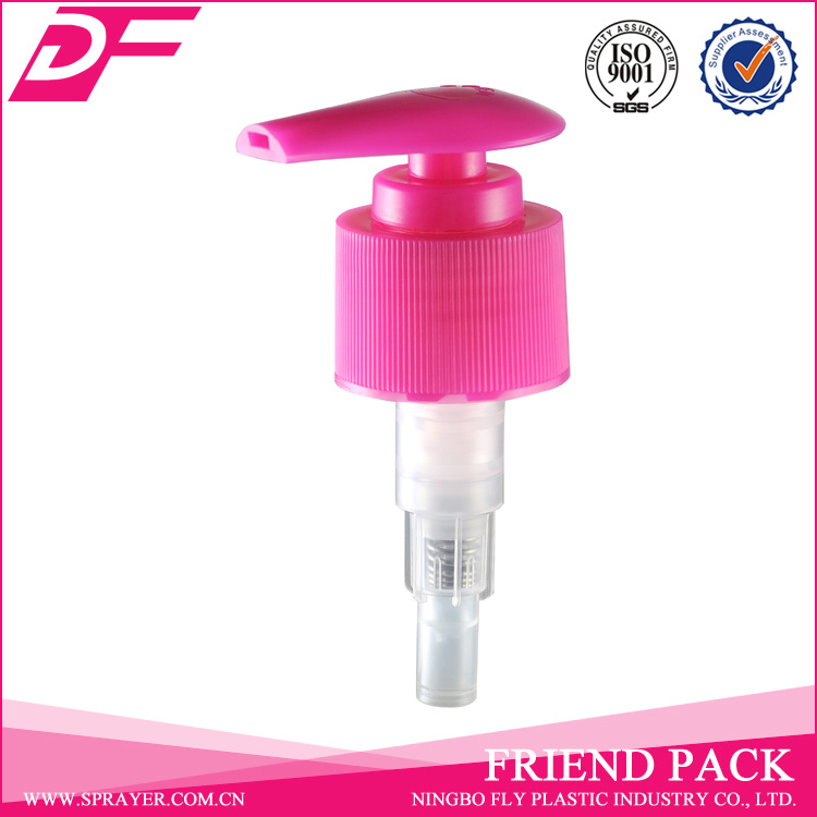 28/410 28/415 Russia Market Very Popular Screw Lotion Pump for Cosmetic