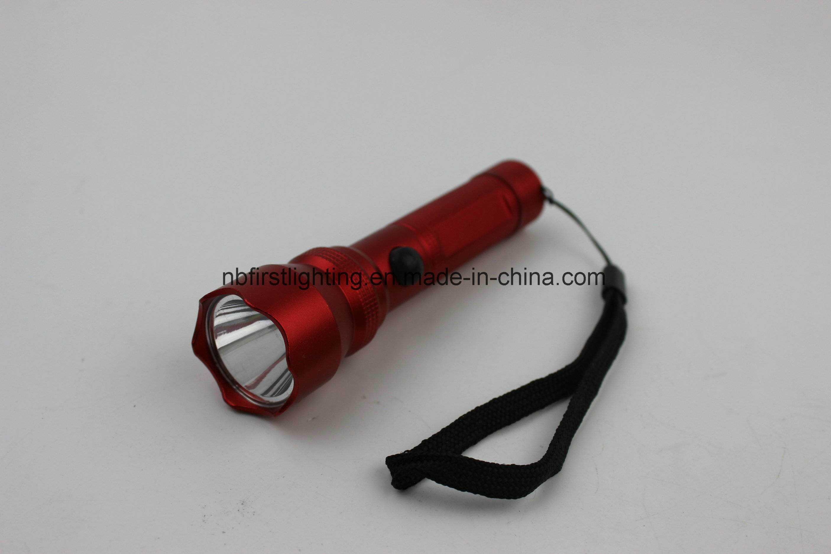 Hight Power 1W LED Flashlight