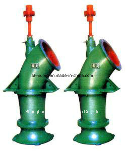 Vertical Mass Capacity High Efficient Axial Flow Pump