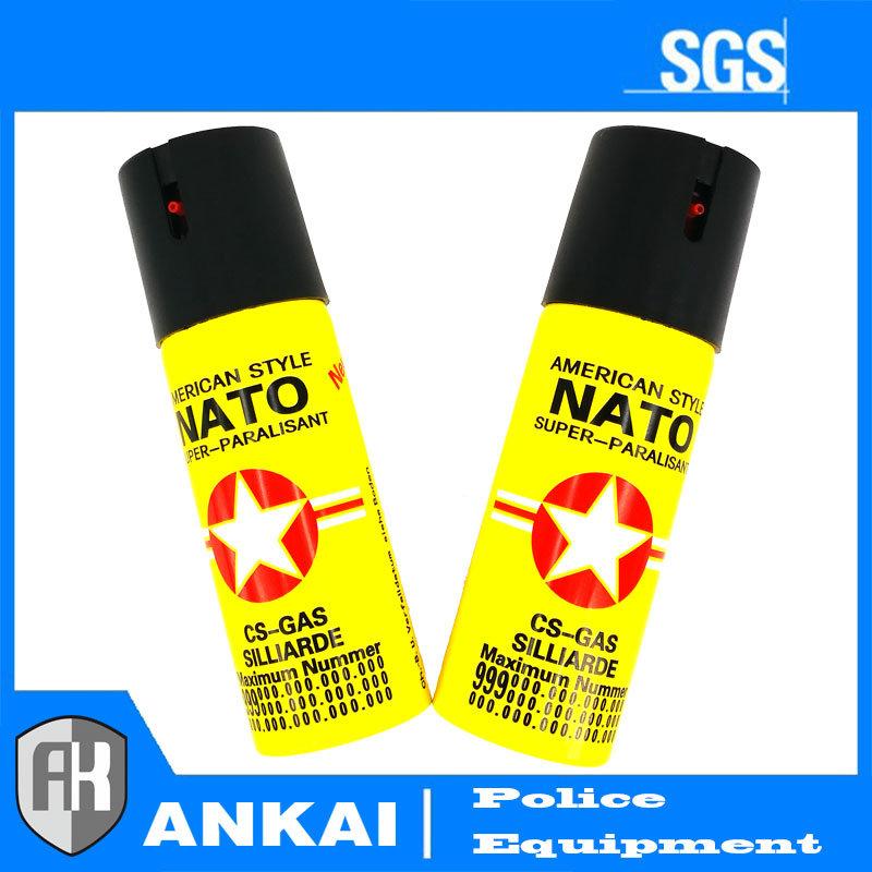 Nato Self Defense Pepper Spray Oc Spray