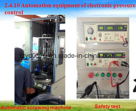 Automaitc Pressure Control for Water Pump (SKD-12C)