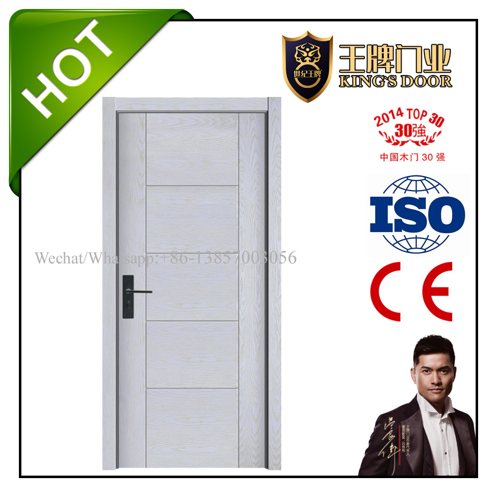 Flush Plywood Veneer Internal Doors