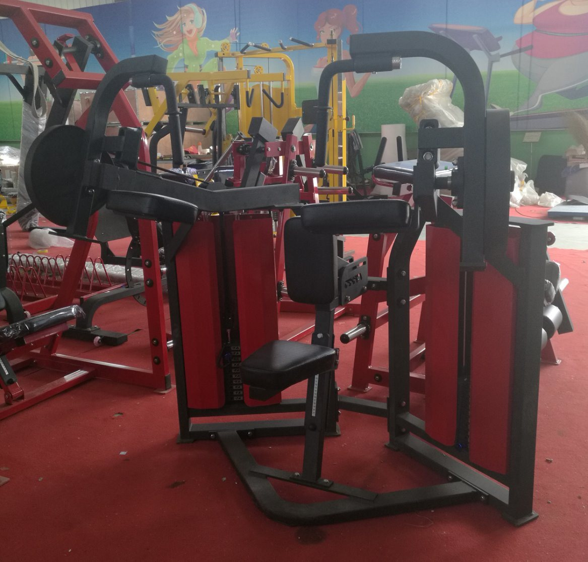 Excellent Hammer Strength Mts Fitness Equipment