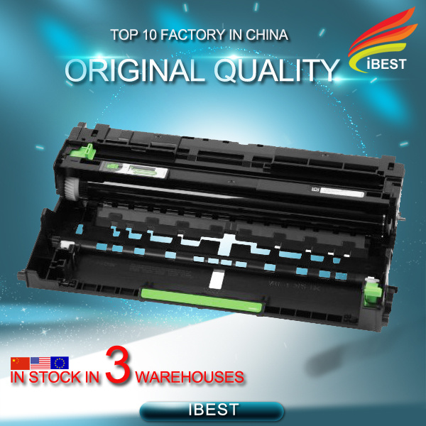 Compatible for Brother Tn61j Tn62j Toner Cartridge and Dr60j Drum Unit
