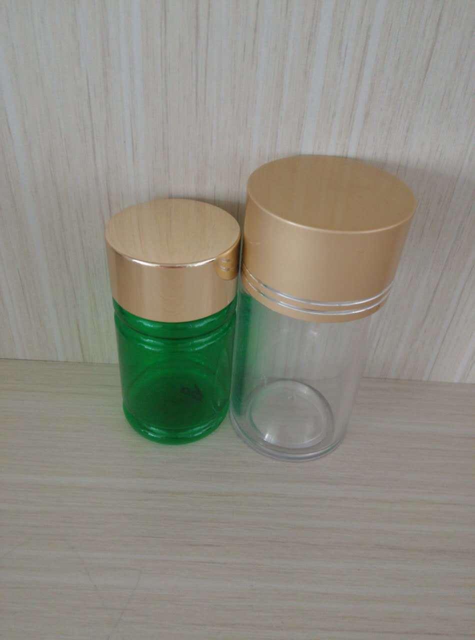 Pet Bottle for Health Care Medicine Plastic Packaging