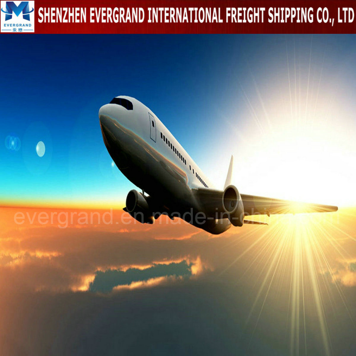 Reliable China Shipping Air Freight to Lagos Nigeria