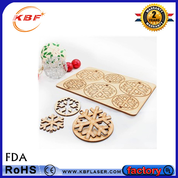 2mm Stainless Steel High Performance CO2 Laser Cutting Machine