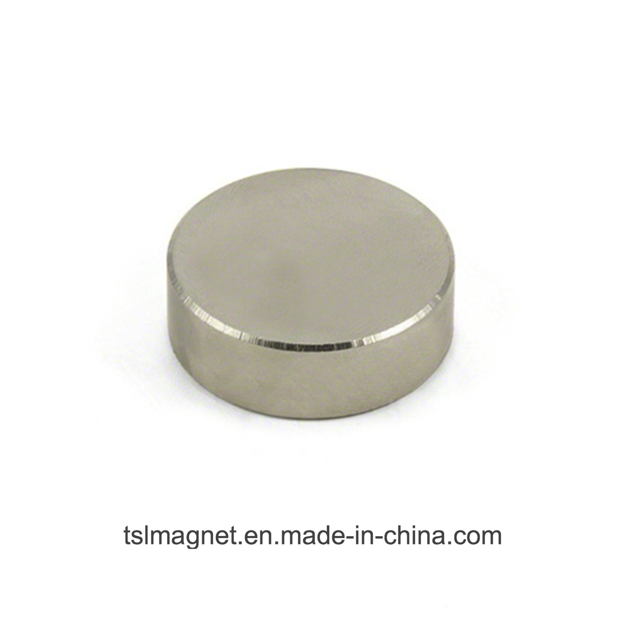 Powerful Permanent Sintered Neodymium Magnet for Bracelet (N42)
