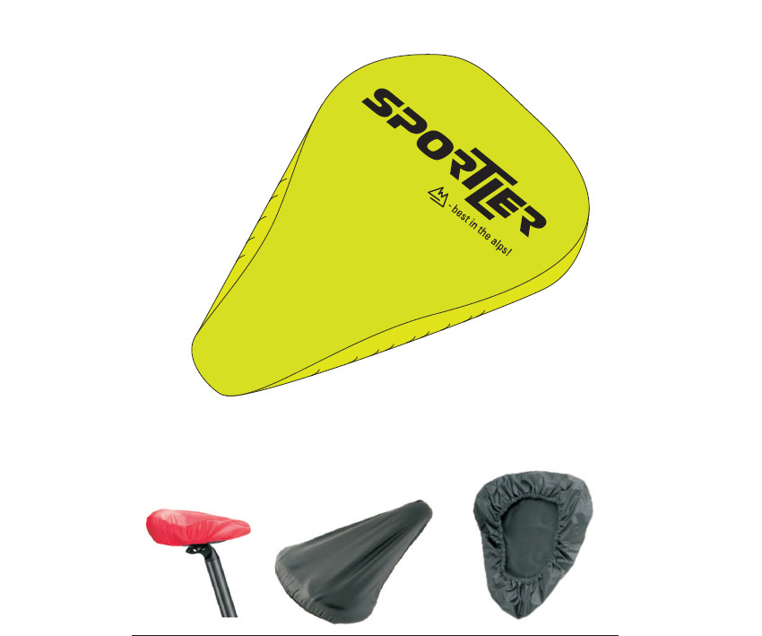 Bickle Cover Bicycle Saddle Cover (BF1601131)