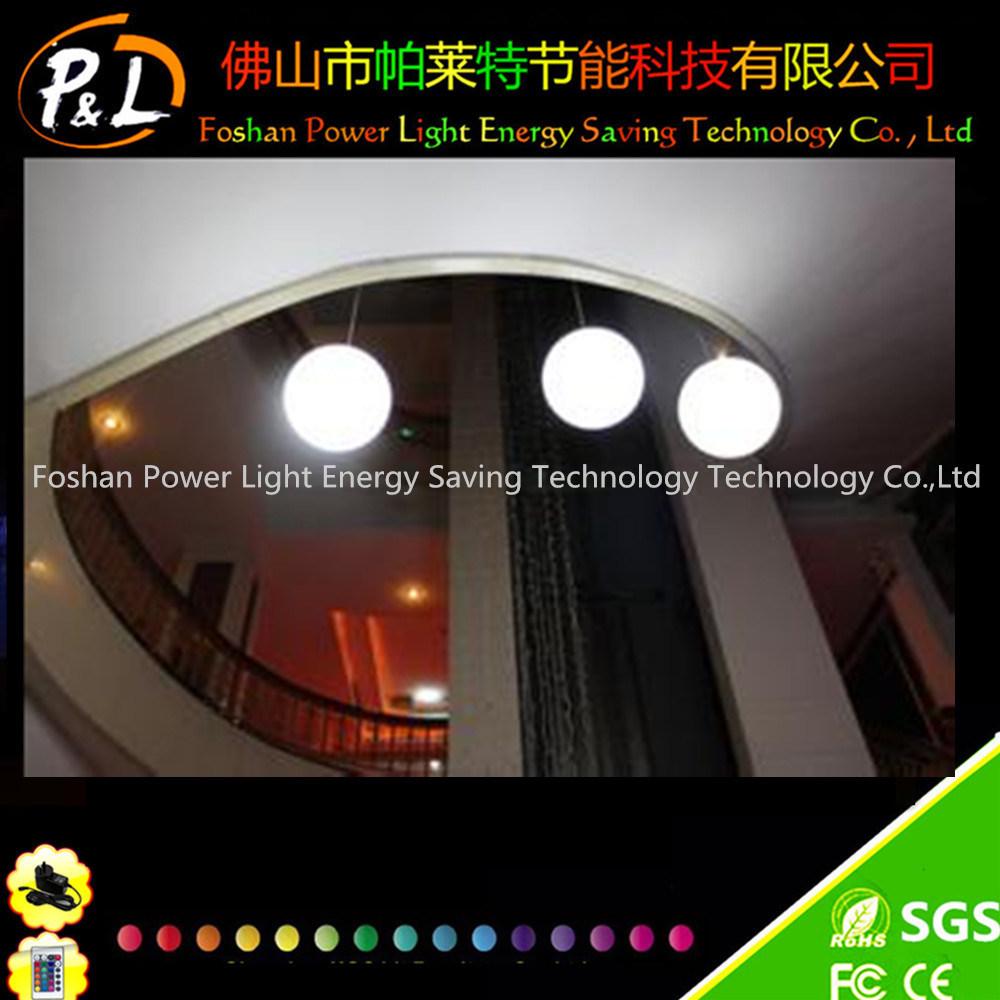 Pop Light RGB Bulb Modern LED Pendant Lamp