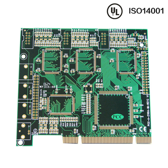 Multilayer Circuit PCB Printing&Assembly SMT Manufacturing