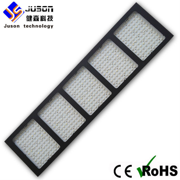 5W Chip Hydroponic Grow Light LED Full Spectrum 1600W