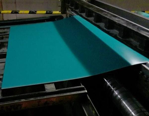 High Quality thermal plates CTP plate