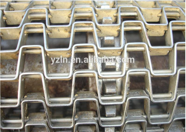 Mesh Belt for Packing, Boat, Packing, Heating Industry