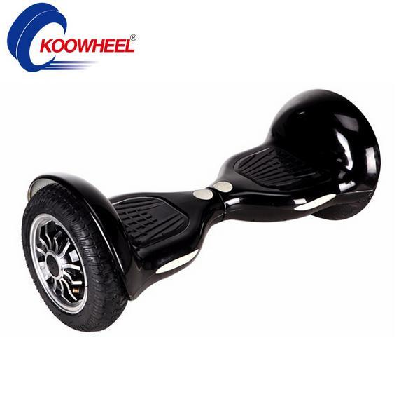 Factory 1000W Electric Two Wheels Monorover Koowheel 10 Inch Balancing Scooter