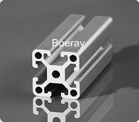 4040 Series T Slot Industrial Aluminum Extrusion for Production Line