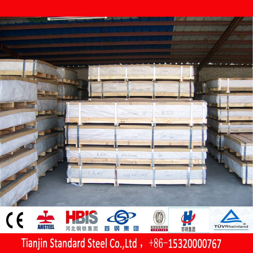 Pure Aluminium Sheets 1060 Anodic Oxidation Short Delivery