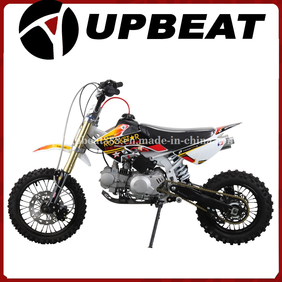 Upbeat High Quality Pit Bike Dirt Bike