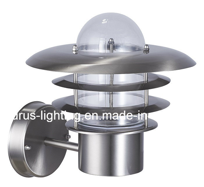 E27 Stainless Steel Outdoor Light with Ce Certificate (5015)