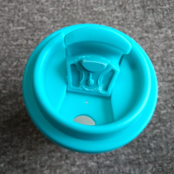 Plastic Promotinal Auto Mugs (PM246)