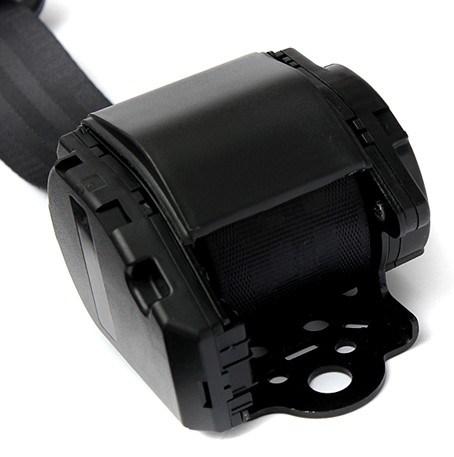 ODM Auto Safety Belt Part Plastic Mold, Safety Belt Plastic Part