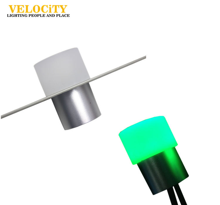 RGB Full Color LED Pixel Light