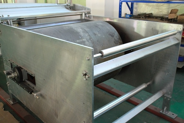 Oven Drive and Tension for Biscuit Production Line