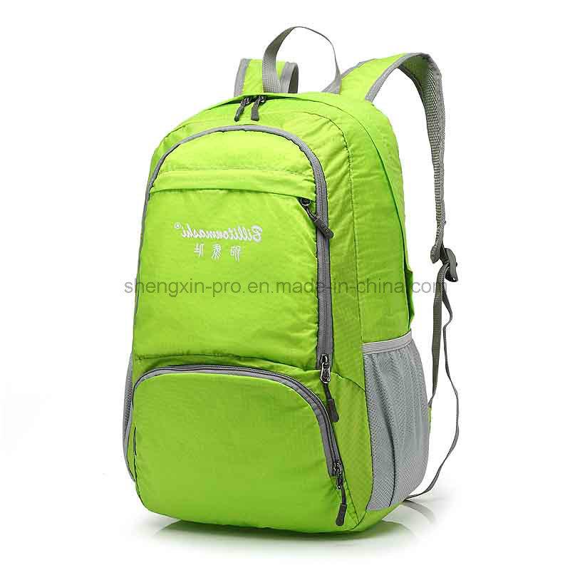 Foldable Super Light Travel Bag for Outdoor