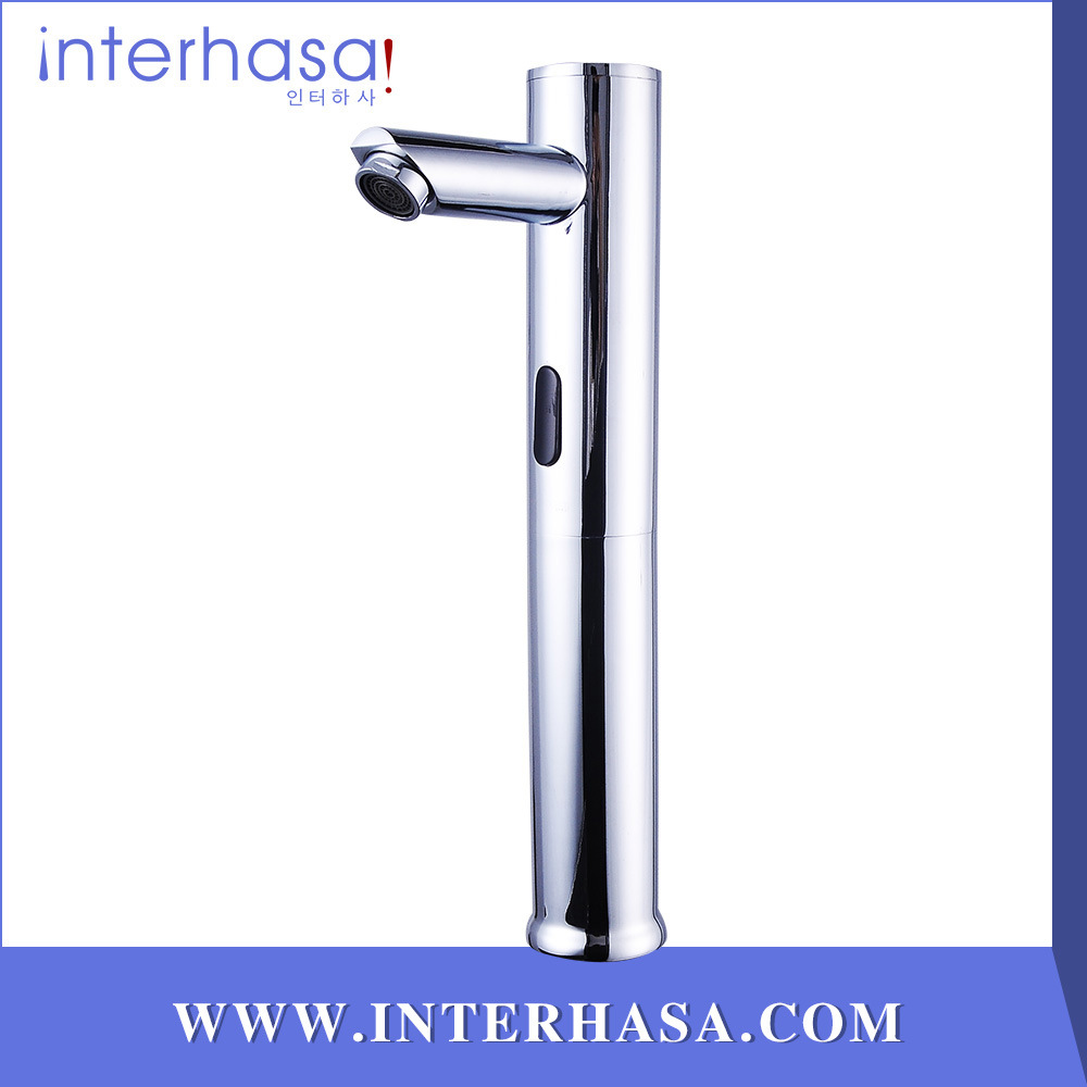 Automatic Home Used Cold and Hot Sensor Brass Tapl Faucet
