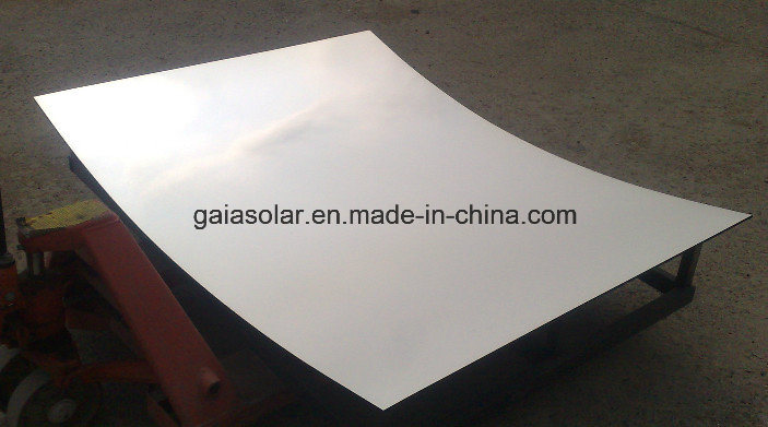 Solar Cooling Parabolic Trough Collector