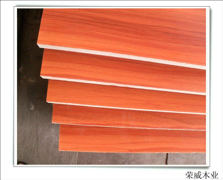 Good Quality Polar Melamine Plywood