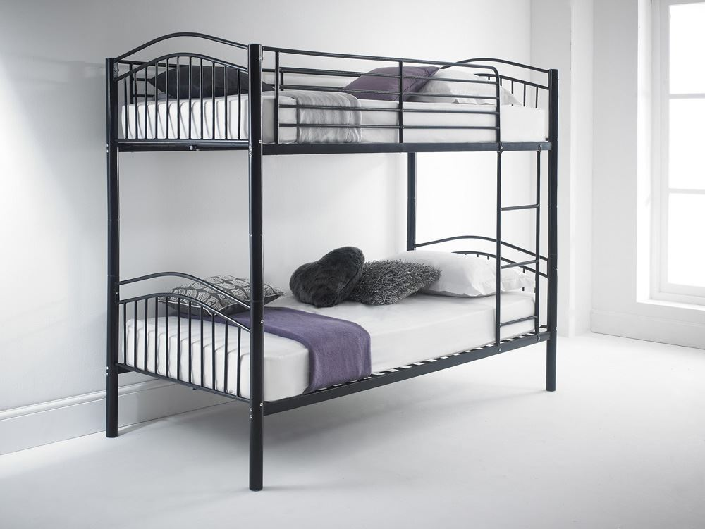 Enconomical Metal Bunk Bed