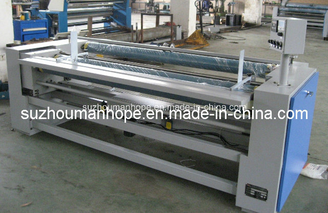 Rh-A05 Fabric Rolling Machine
